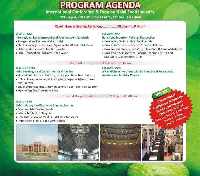 Halal Conference 2011 ::.